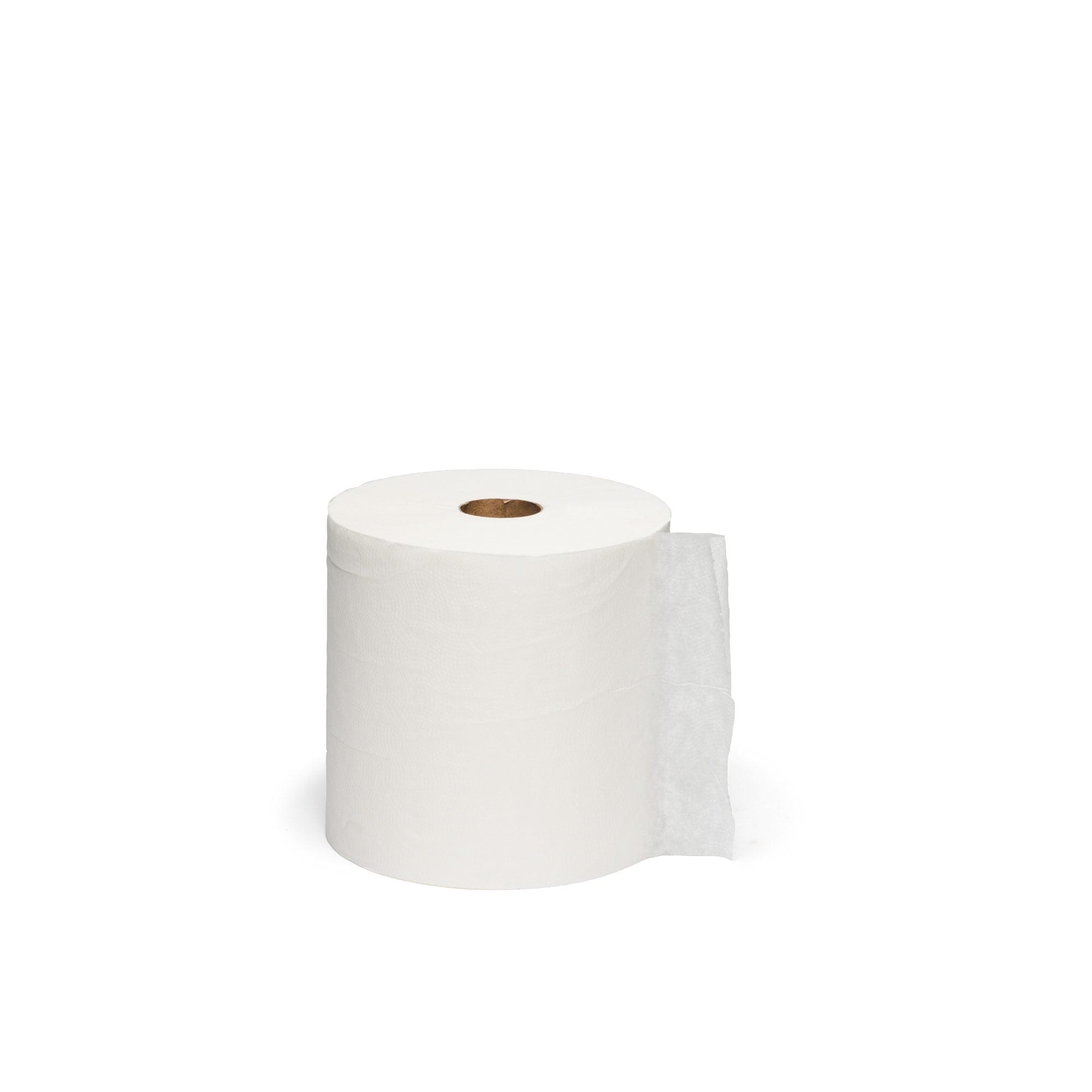 Hardwound Roll Towel 800 Ft. White – 6 Pack - Case